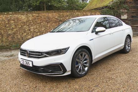 Volkswagen Passat Estate 1.5 TSI EVO SE Nav 5dr
