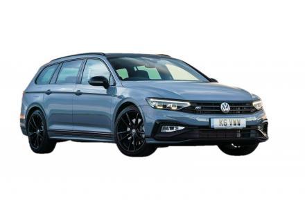 Volkswagen Passat Estate 1.5 TSI EVO SE Nav 5dr DSG