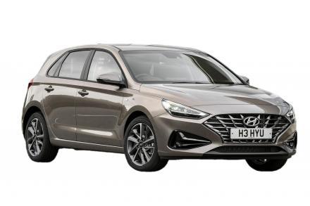 Hyundai I30 Hatchback 1.0T GDi Premium 5dr