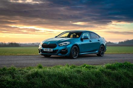 BMW 2 Series Gran Coupe 218i [136] M Sport 4dr