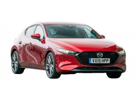 Mazda Mazda3 Hatchback 2.0 e-Skyactiv G MHEV GT Sport 5dr