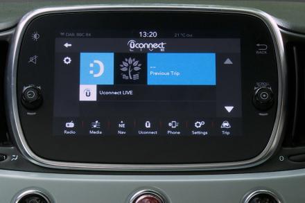 Fiat 500c Convertible 1.0 Mild Hybrid Dolcevita [Part Leather] 2dr