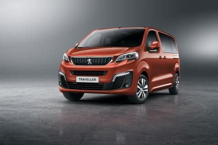 Peugeot E-traveller Electric Estate 100kW Active Std [8 Seat] 50kWh 5dr Auto [11kWCh]