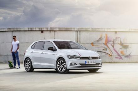 Volkswagen Polo Hatchback Special Edition 2.0 TSI 207 GTI 5dr DSG