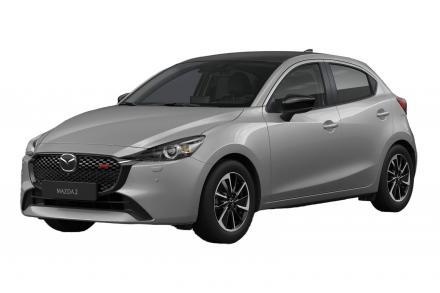 Mazda Mazda2 Hatchback 1.5 Skyactiv-G GT Sport 5dr Auto